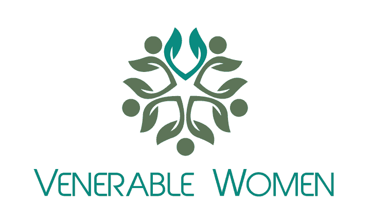 Logo for Venerable Women