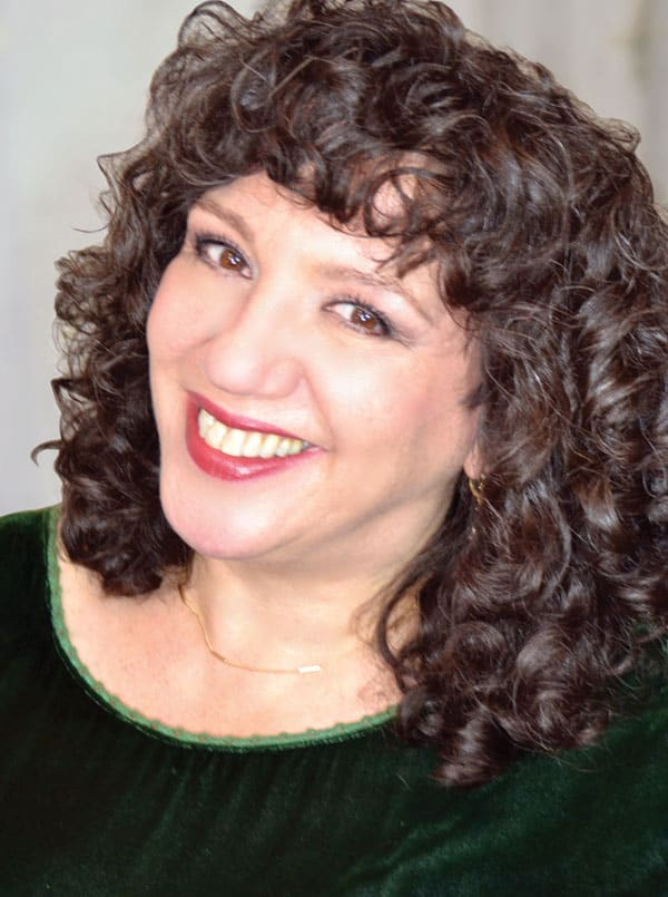 Rev. Judith Laxer