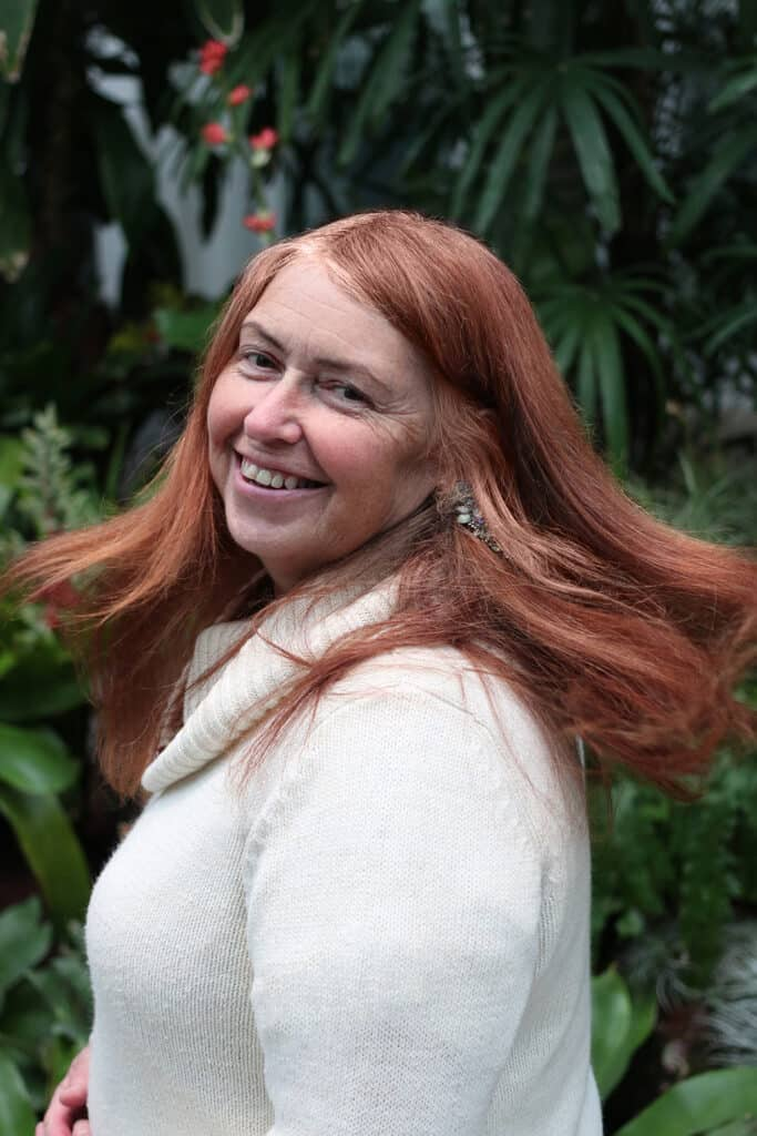 Image of Katrina Lunden