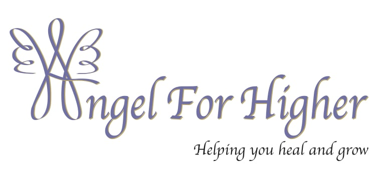 Angel for Hire logo