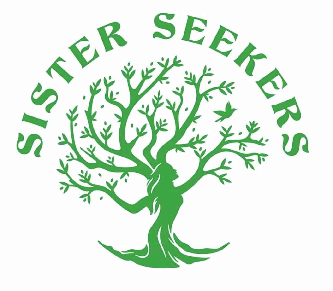 Sister Seekers logo