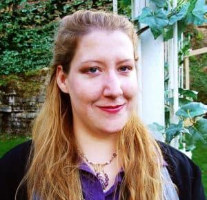 Bio image of Shauna Aura Knight