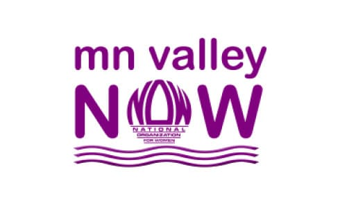 National Organization for Women, MN Valley and MN NOW