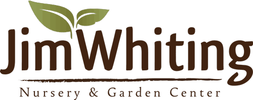 logo for Jim Whiting Nursery