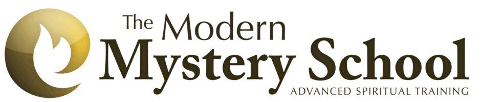 logo for Modern Mystery School